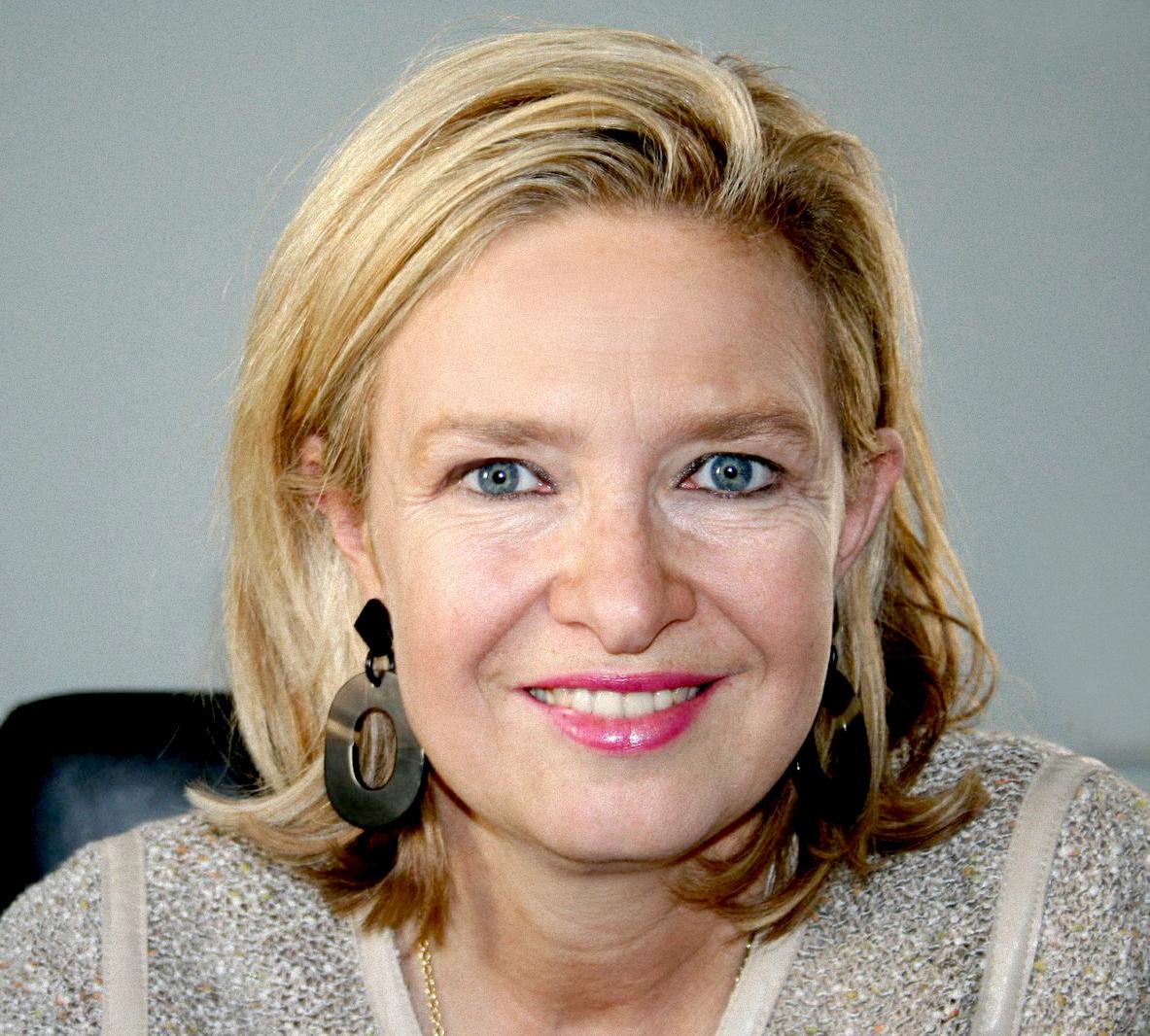 Jutta Falke-Ischinger